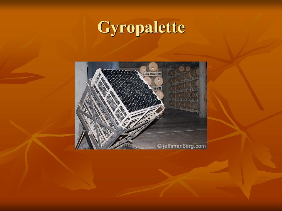 Gyropalette