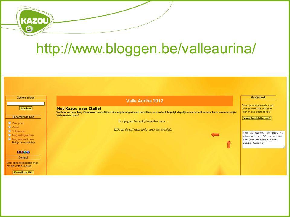 http://www.bloggen.be/valleaurina/