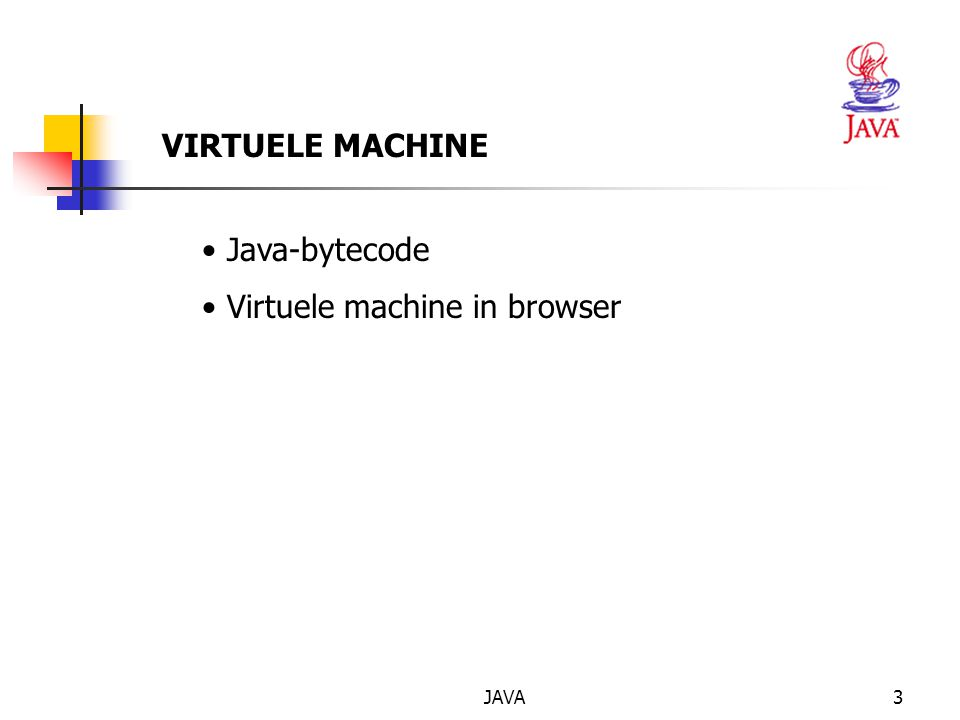 Virtuele machine in browser