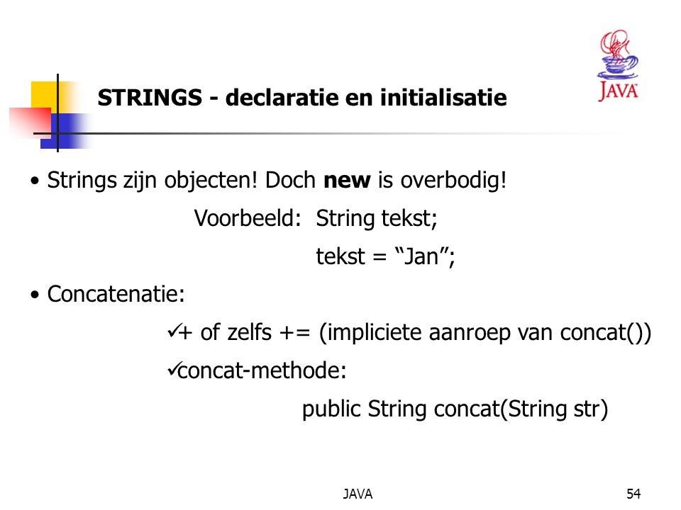 STRINGS - declaratie en initialisatie