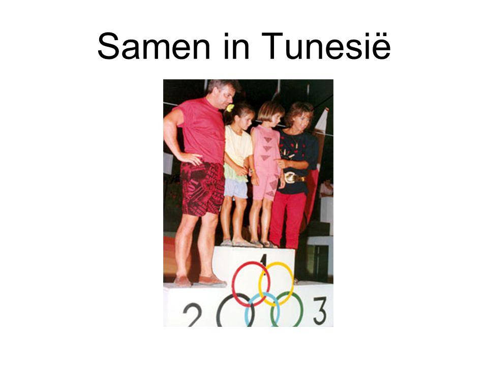 Samen in Tunesië