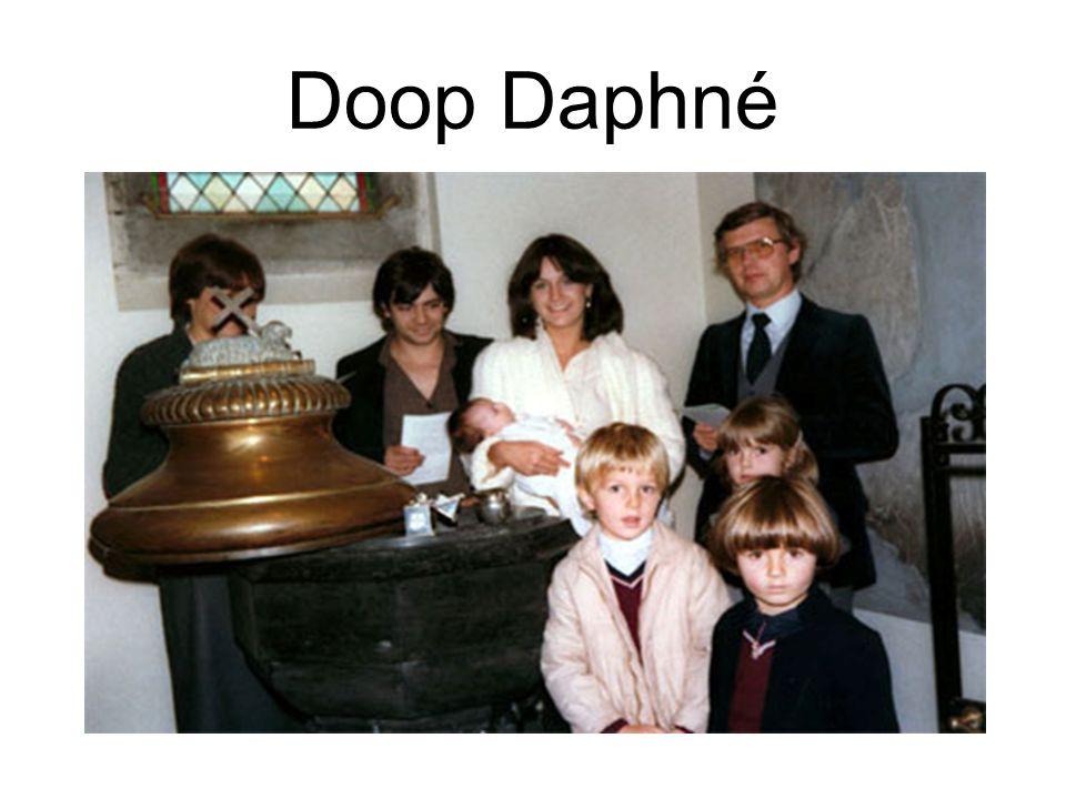 Doop Daphné