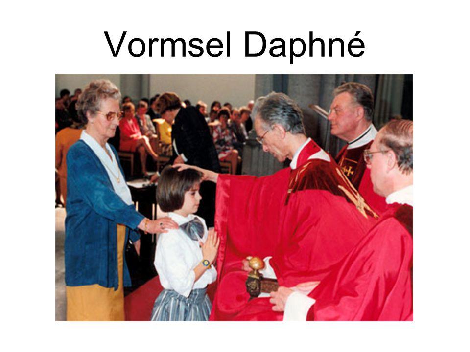 Vormsel Daphné
