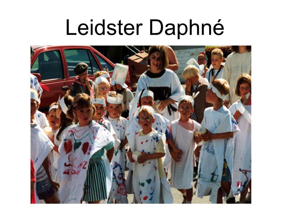 Leidster Daphné