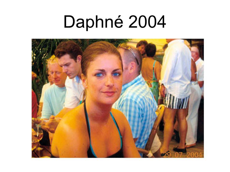 Daphné 2004