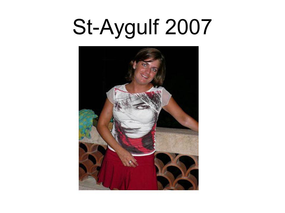 St-Aygulf 2007