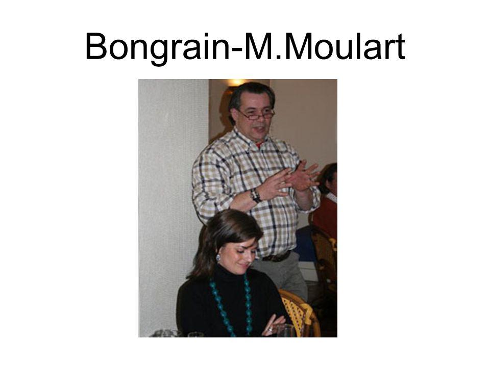 Bongrain-M.Moulart