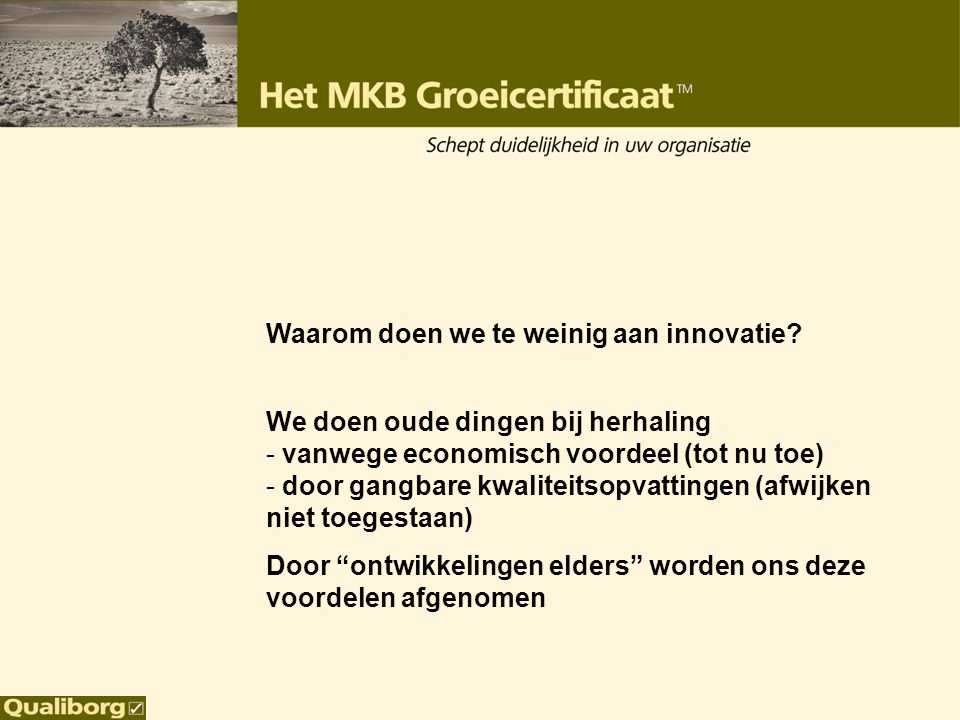 Nationaal Innovatie Event