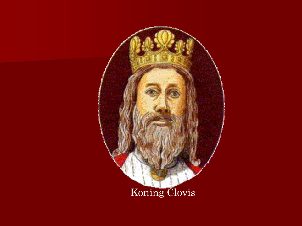 Koning Clovis