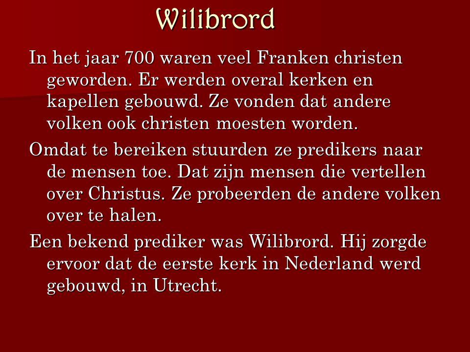 Wilibrord
