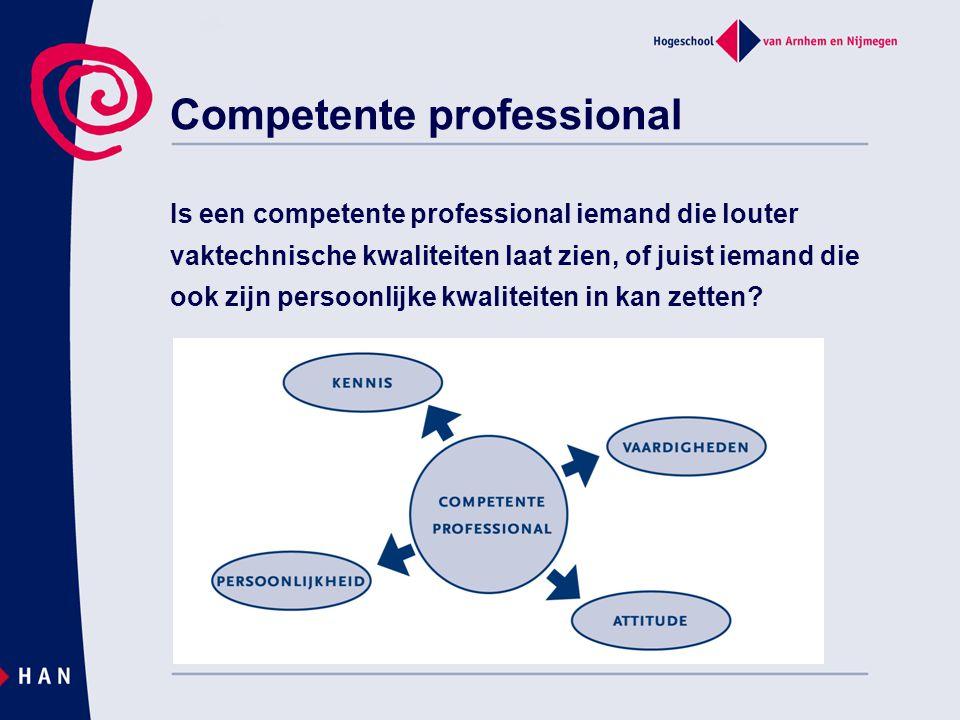 Competente professional