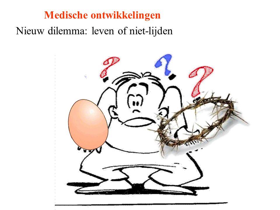 Medische ontwikkelingen
