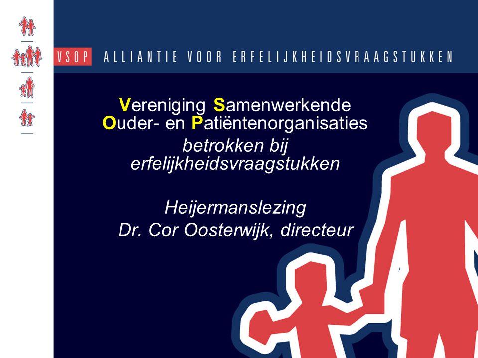 Vereniging Samenwerkende Ouder- en Patiëntenorganisaties