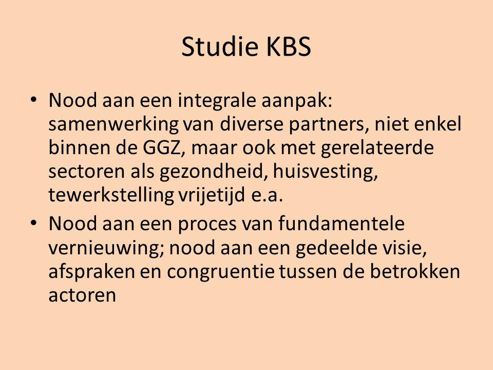 Studie KBS