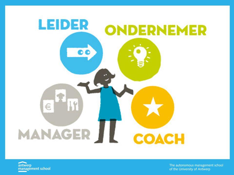 Dat is de reden waarom voor mijn part, en dat is een hypothese, de Vlaamse overheid de rol van leidinggevende of middenkader open trekt.