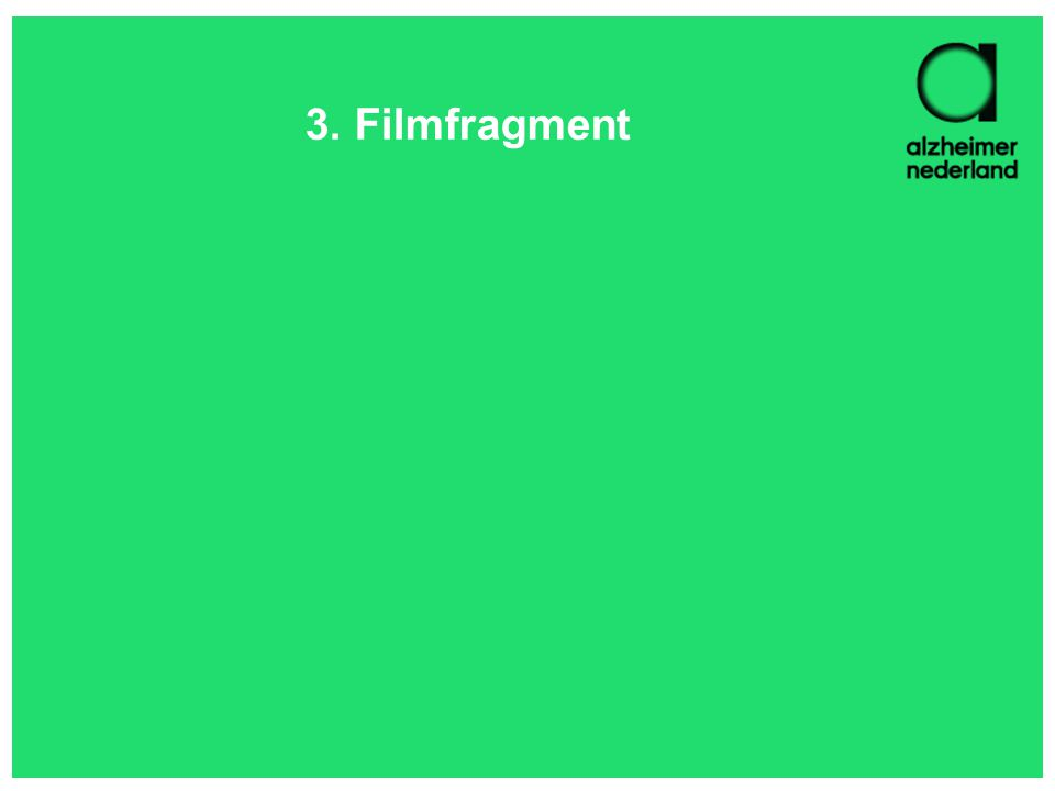 3. Filmfragment