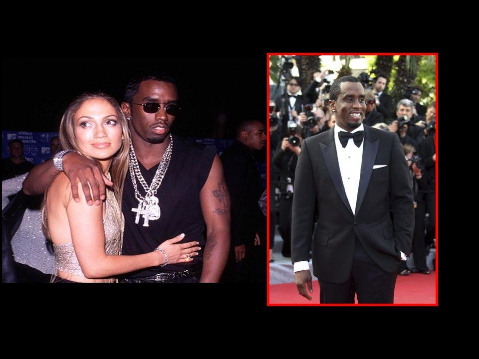 De foto van Jennifer Lopez met Diddy is afkomstig van: http://www
