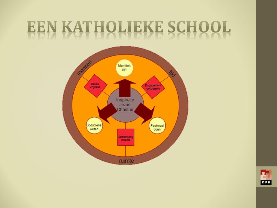Een katholieke school