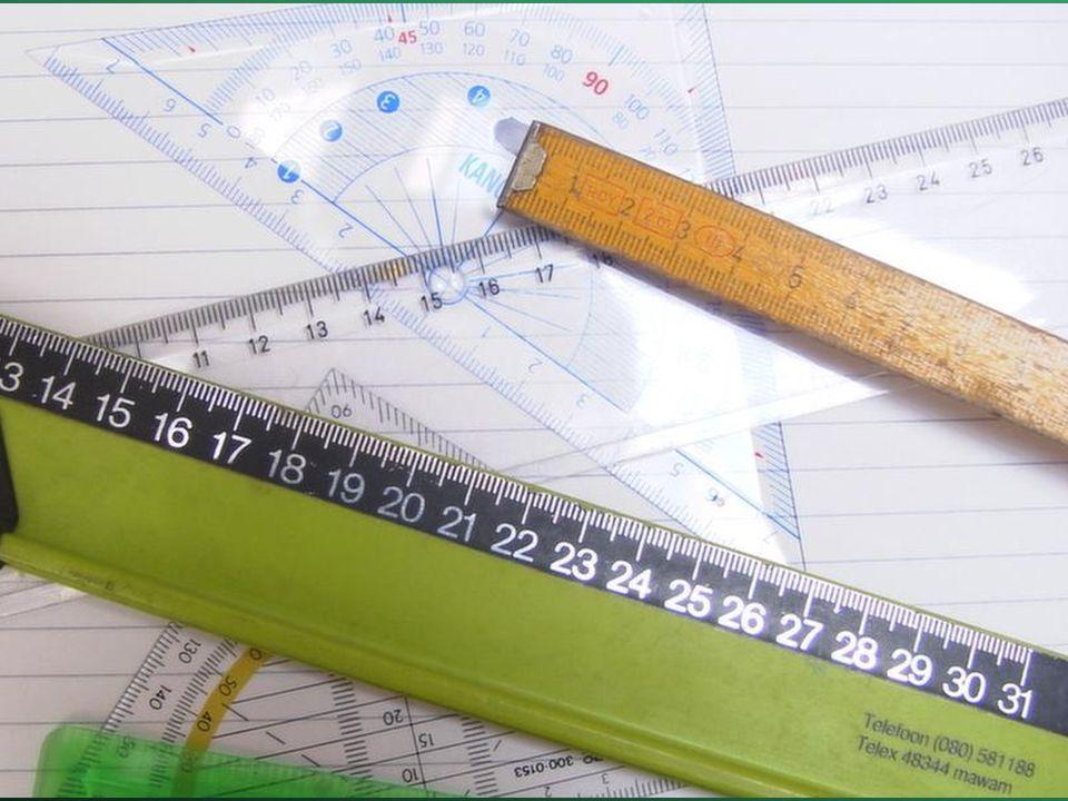 Actualisering leerplan eerste graad - Meetkunde