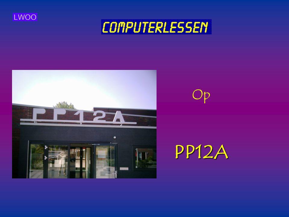 Op PP12A