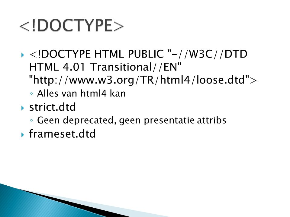 <!DOCTYPE> <!DOCTYPE HTML PUBLIC -//W3C//DTD HTML 4.01 Transitional//EN   >