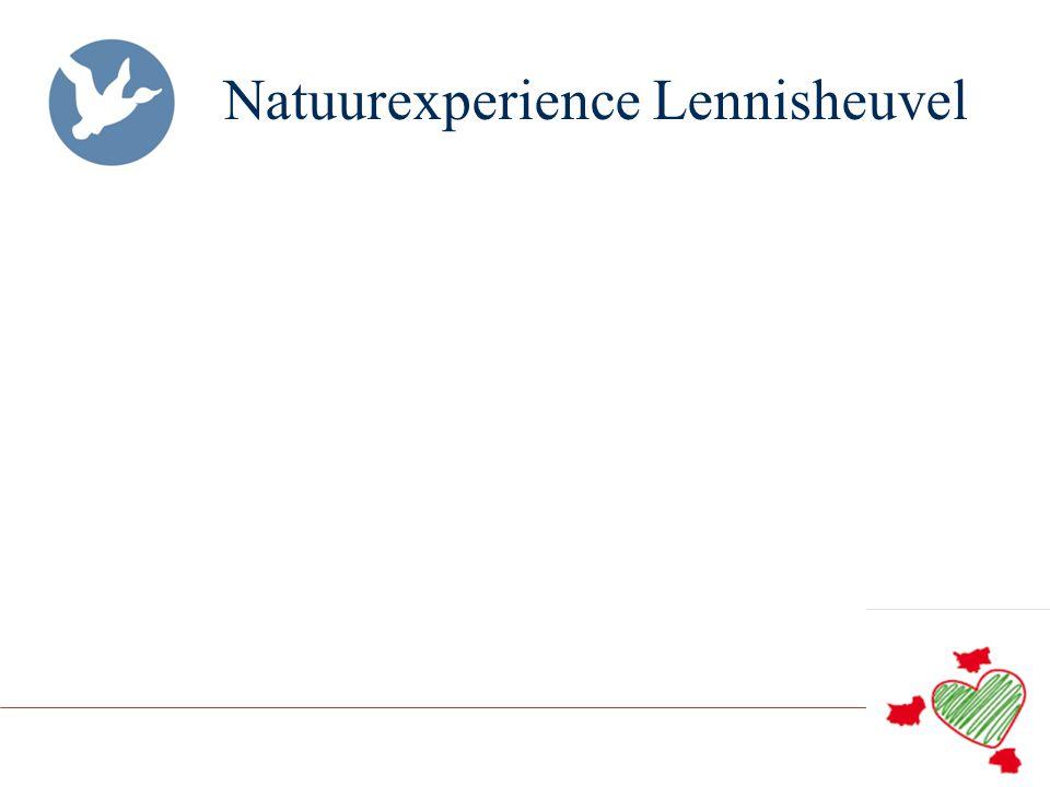 Natuurexperience Lennisheuvel