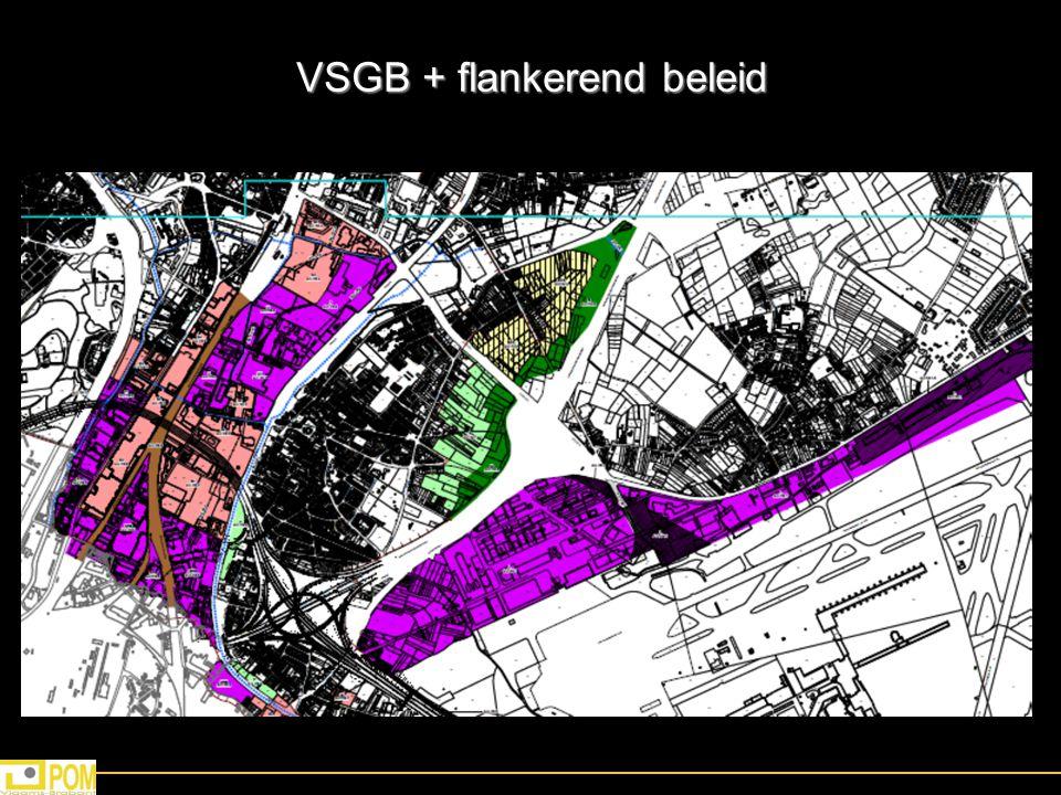 VSGB + flankerend beleid