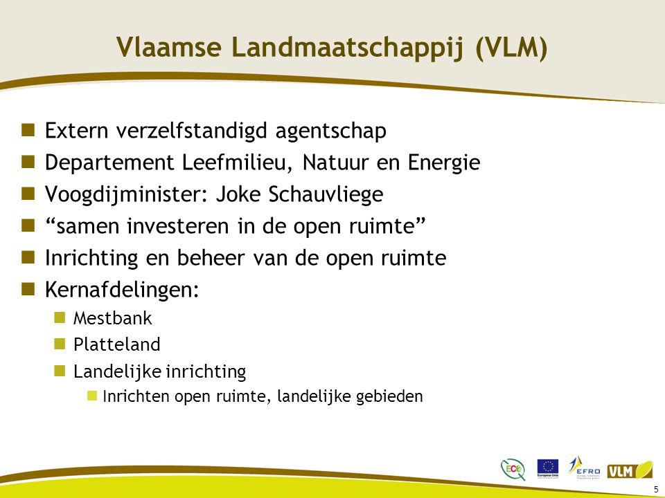 Vlaamse Landmaatschappij (VLM)