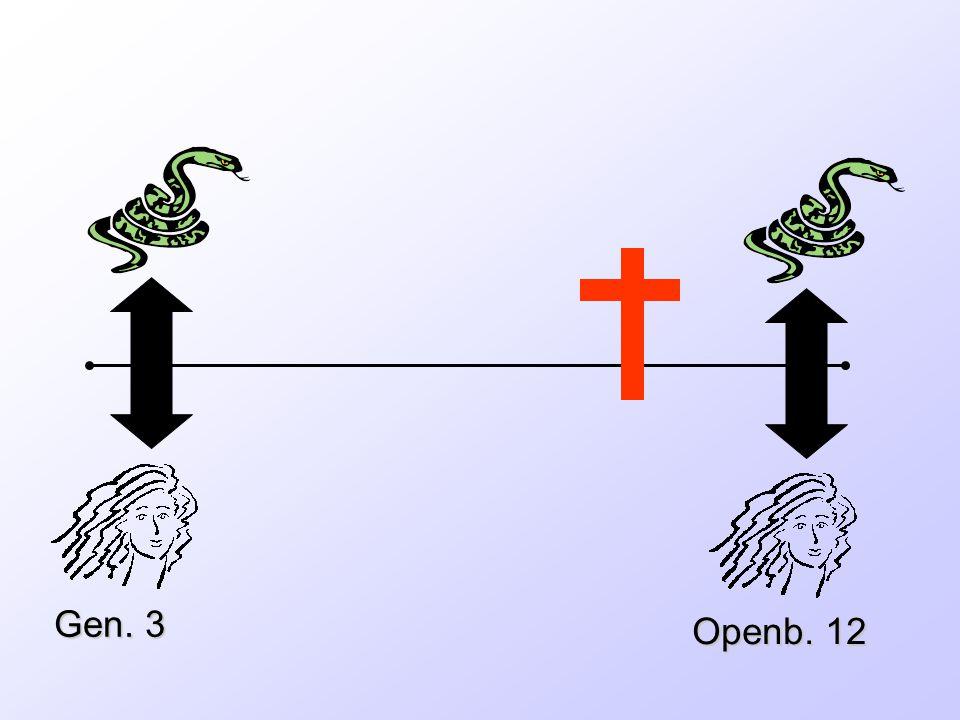 Gen. 3 Openb. 12