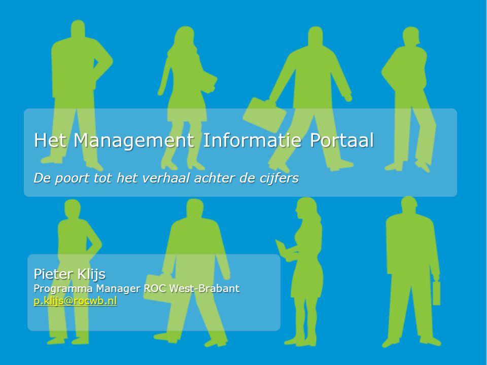 Het Management Informatie Portaal