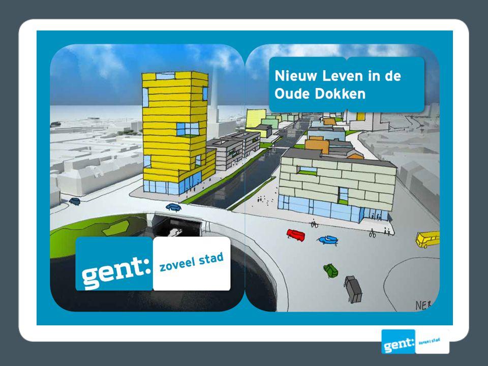 Hier projectfiche Oude Dokken