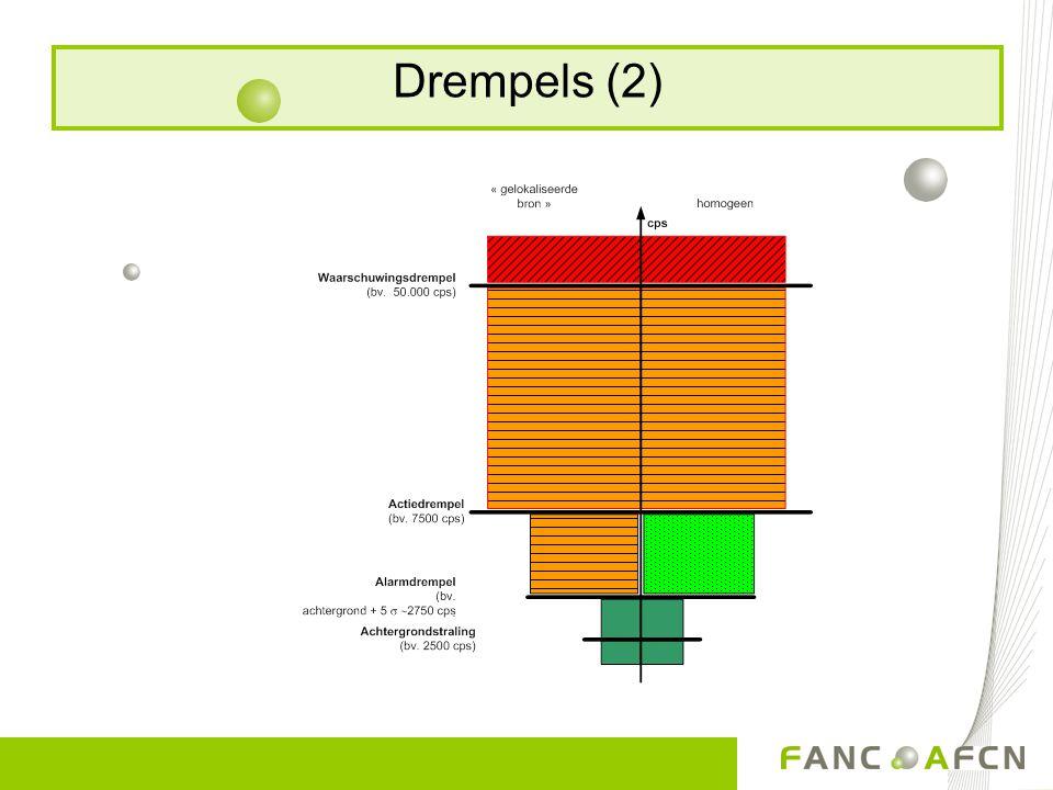 Drempels (2)