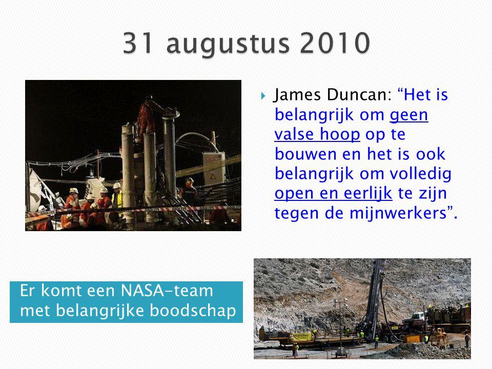 31 augustus 2010