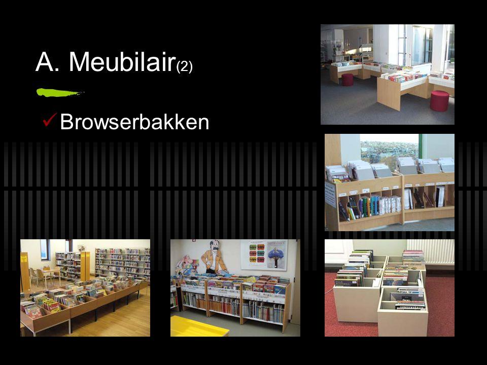 A. Meubilair(2) Browserbakken