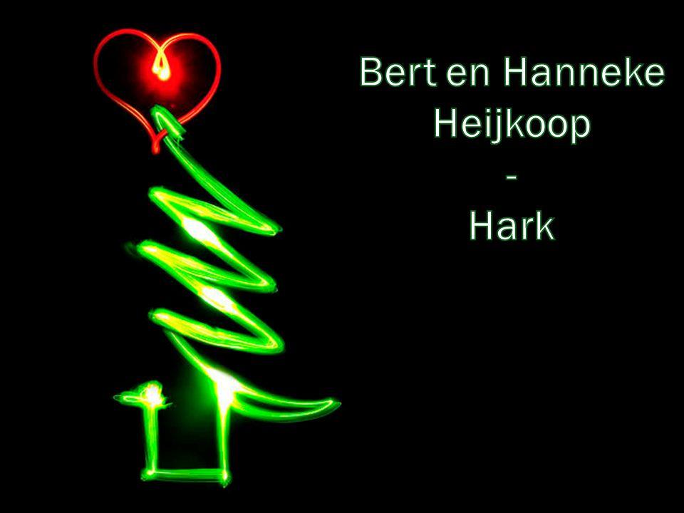 Bert en Hanneke Heijkoop - Hark