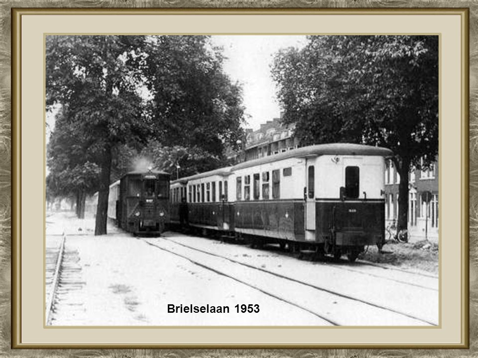 Brielselaan 1953