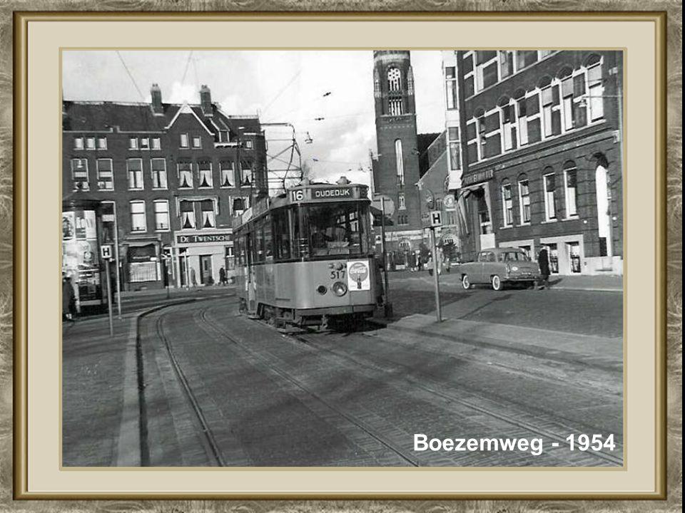 Boezemweg - 1954