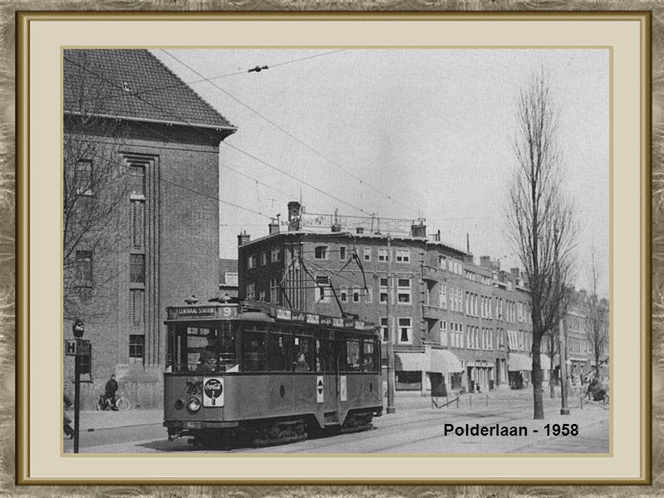 Polderlaan - 1958
