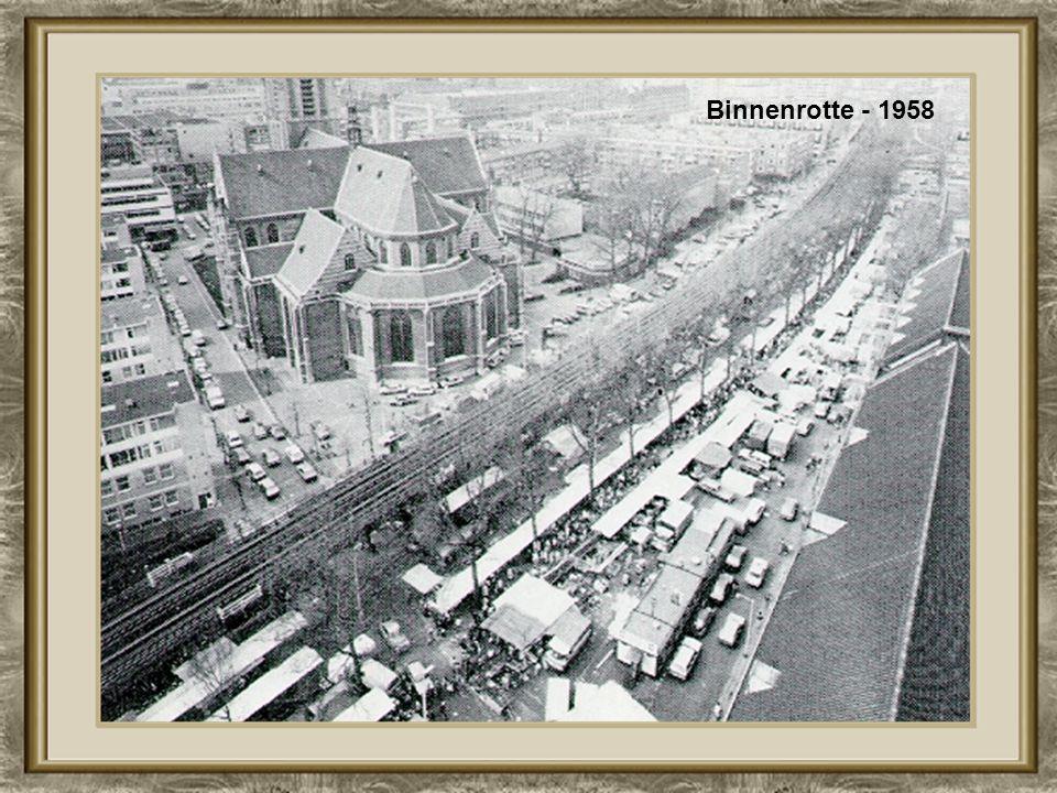 Binnenrotte - 1958