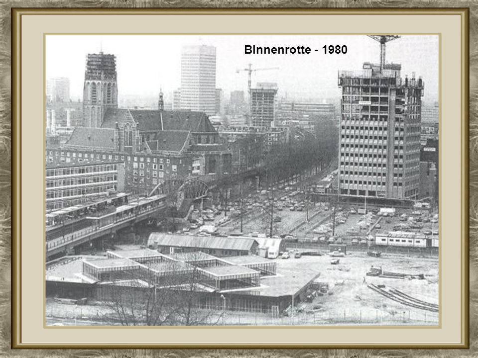 Binnenrotte - 1980