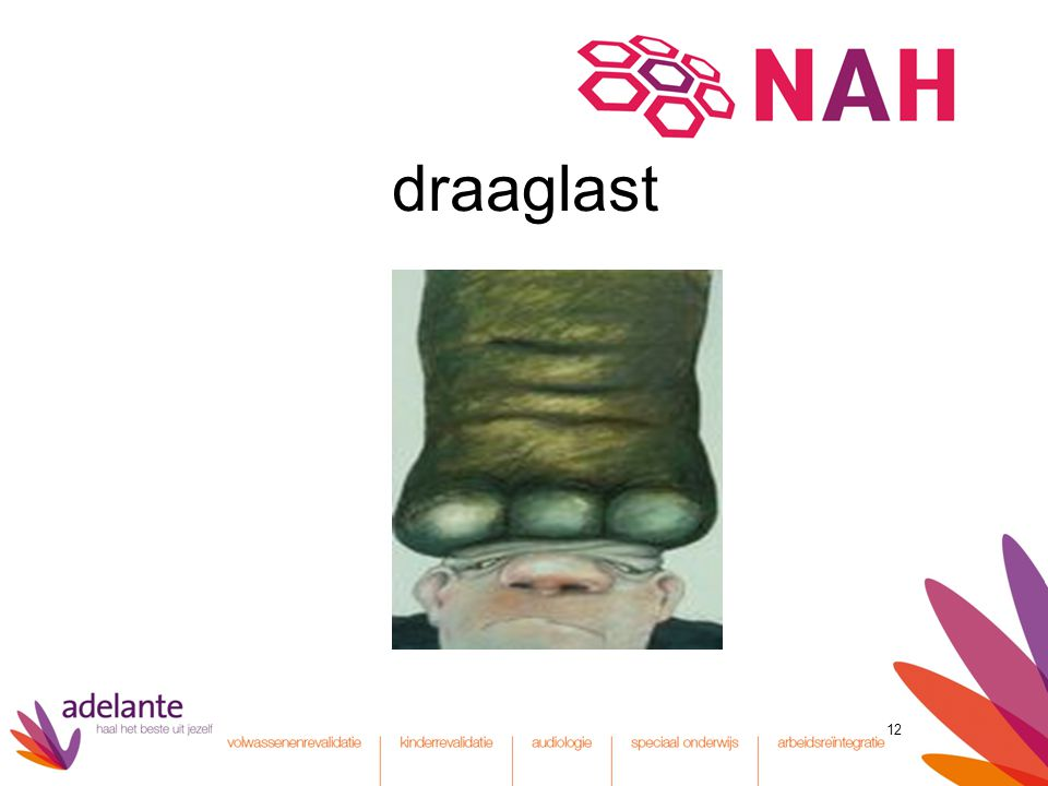 draaglast