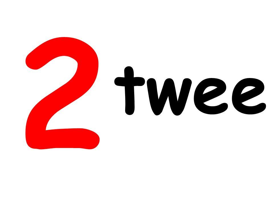 2 twee