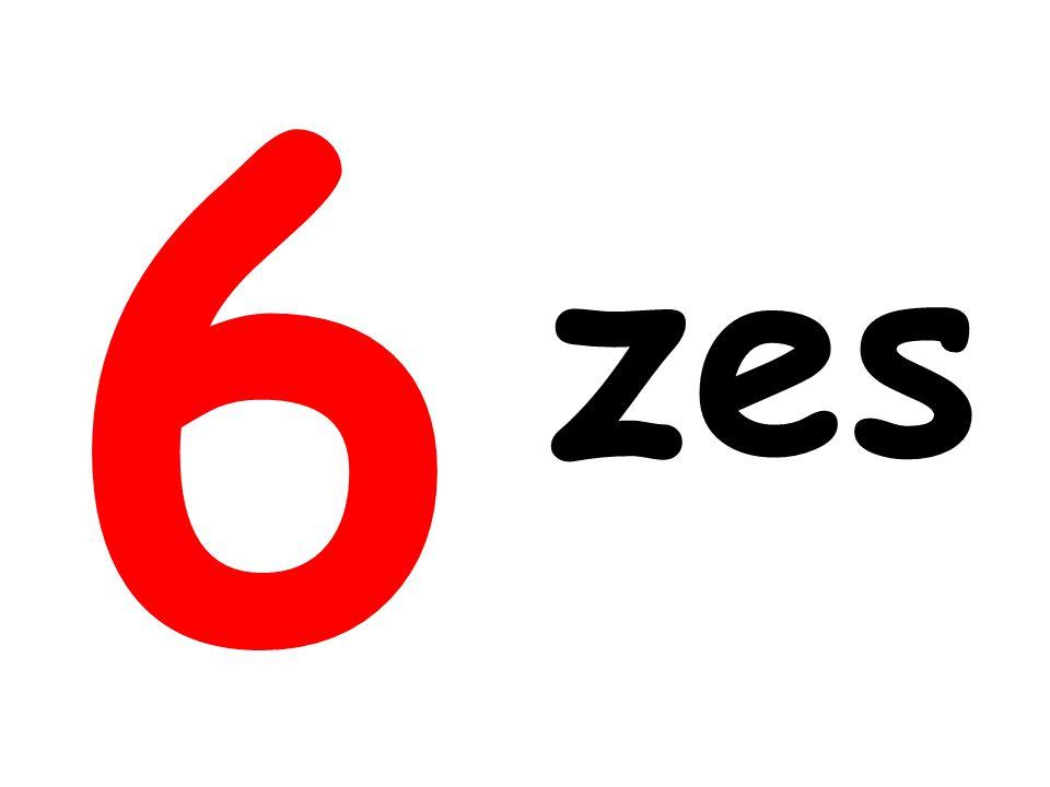 6 zes