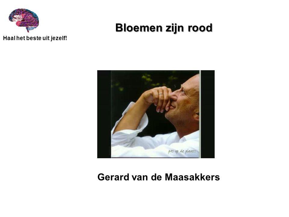 Gerard van de Maasakkers