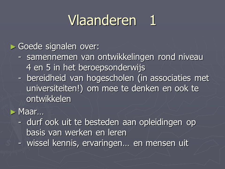 Vlaanderen 1