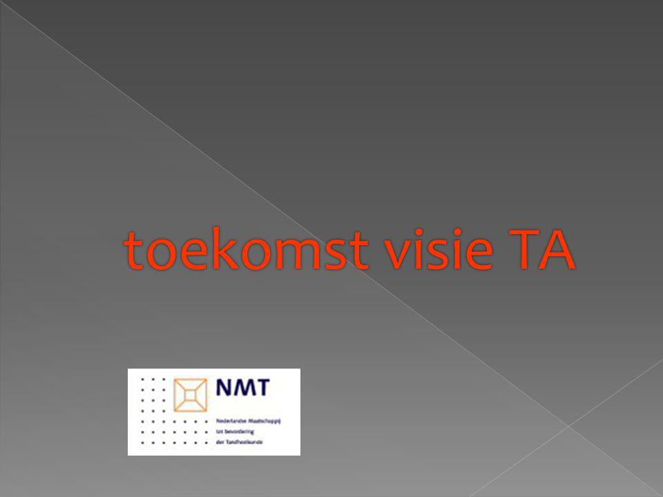 toekomst visie TA