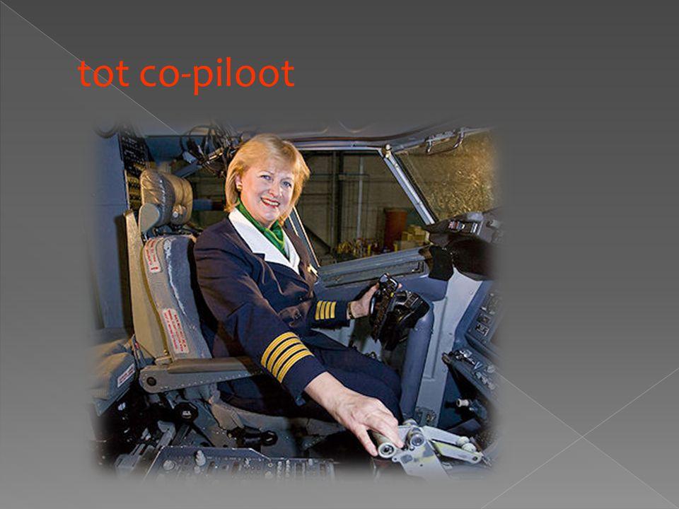 tot co-piloot