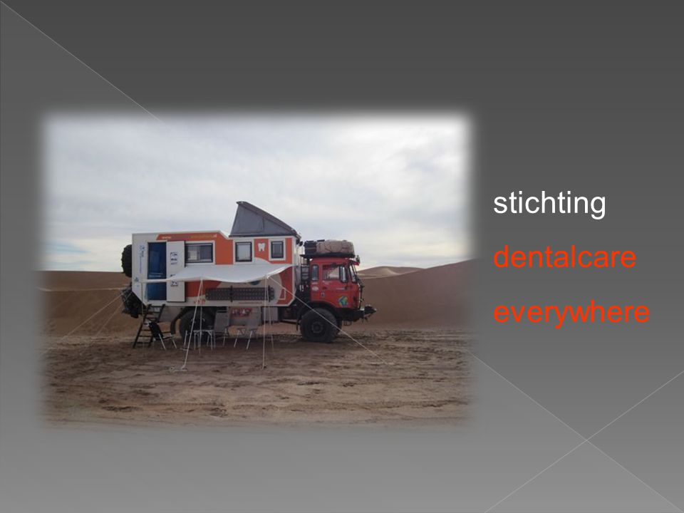 stichting dentalcare everywhere