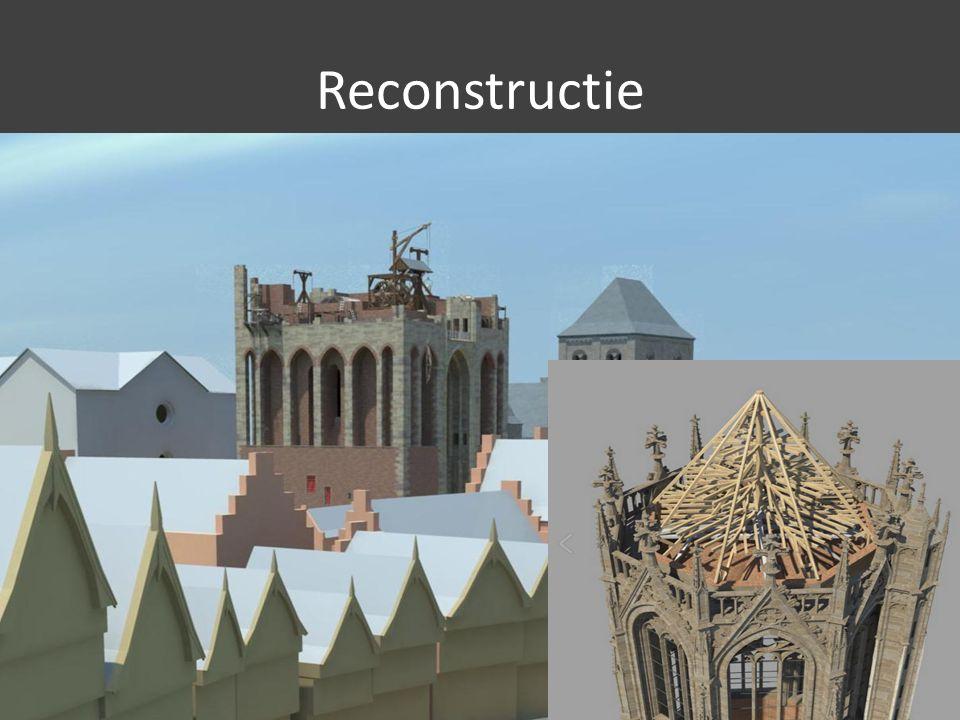 Reconstructie