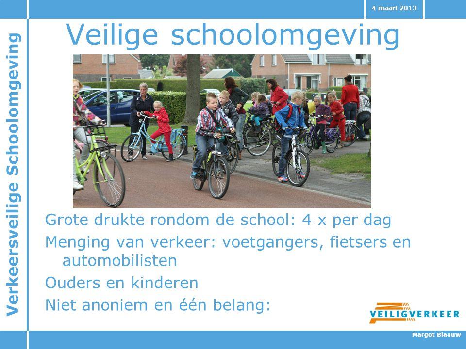 Veilige schoolomgeving